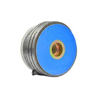 Inconel trådförstärkt flexibel grafitflätad förpackning