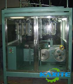 Avancerad Semiautomatisk Inverterad Braider