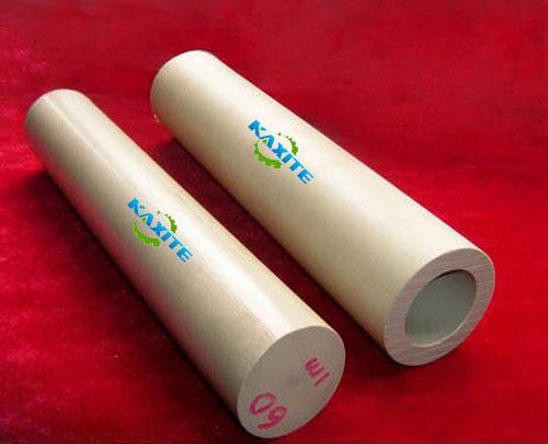 PEEK ROD & PEEK TUBE, tillverkad av kaxite, en professionell tillverkare för PEEK produtcts