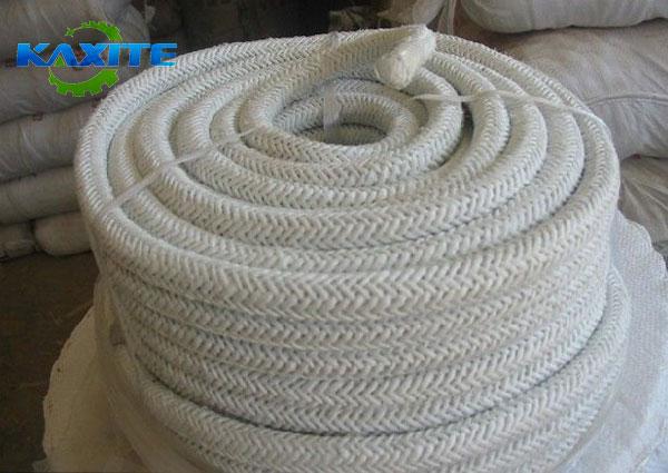 rund asbest rep, gjord för afrikansk kund